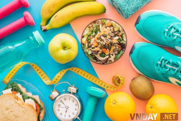 Tư vấn dinh dưỡng – Cơ hội kinh doanh