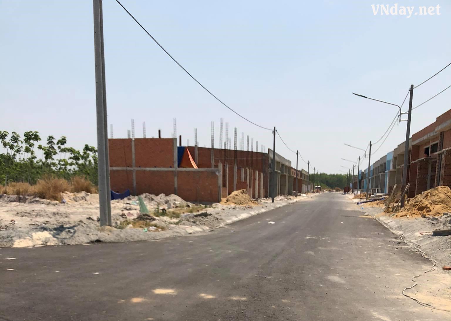 Có 60 căn nhà ở xã hội trong dự án Phúc Hưng Golden xây khi chưa có giấy phép