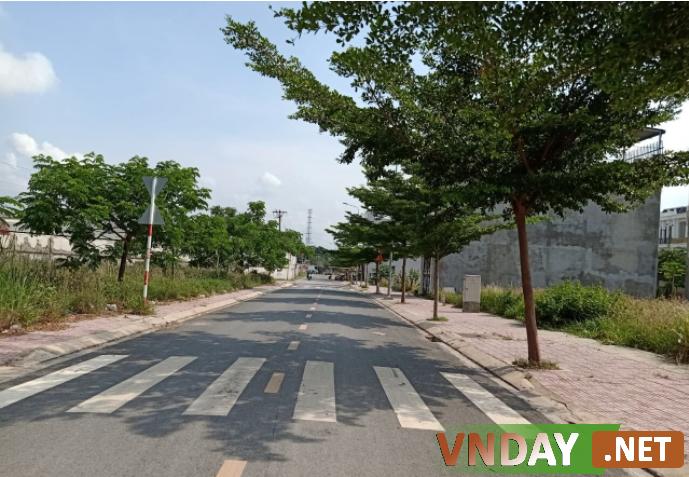 Lô đất đường N3 khu nhà ở Phú Hồng Khang – Phú Hồng Đạt
