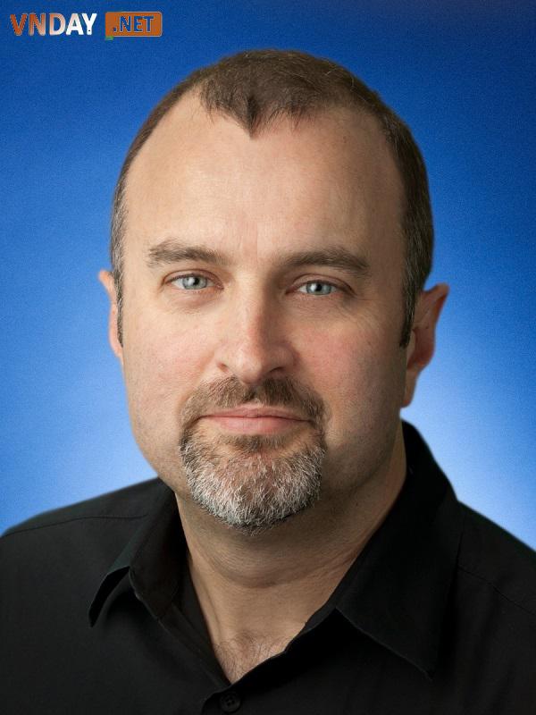 Craig Nevill-Manning, cha đẻ của Quảng cáo mua sắm Google Shopping