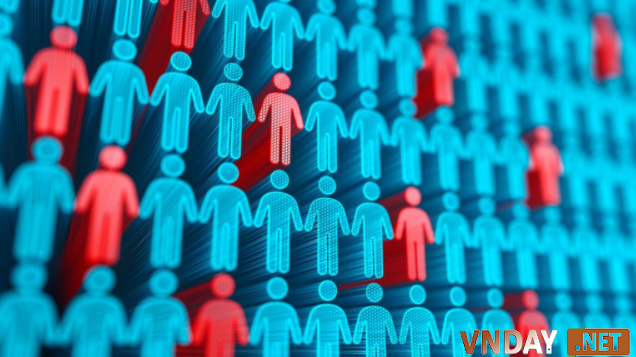 Số lượng người dùng internet ngày càng đông đảo là cơ hội để kinh doanh thành công