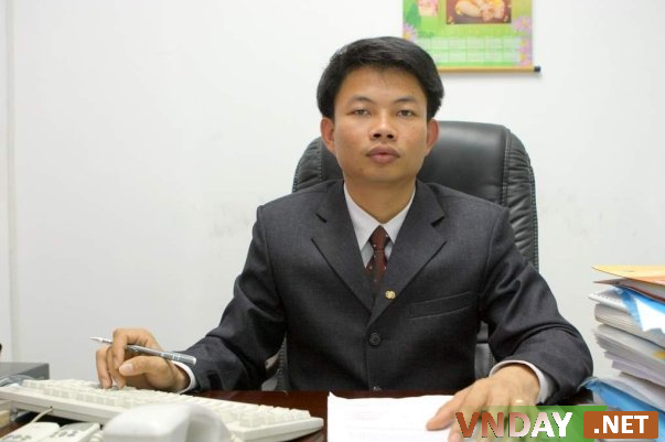 Phạm Thành Long